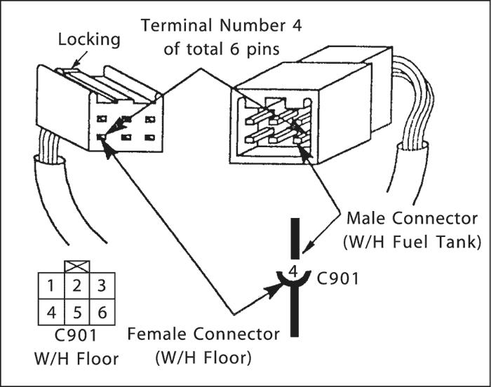 Устройство системы охлаждения двигателя шевроле