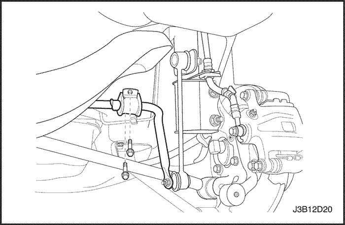 Задняя подвеска [Архив]