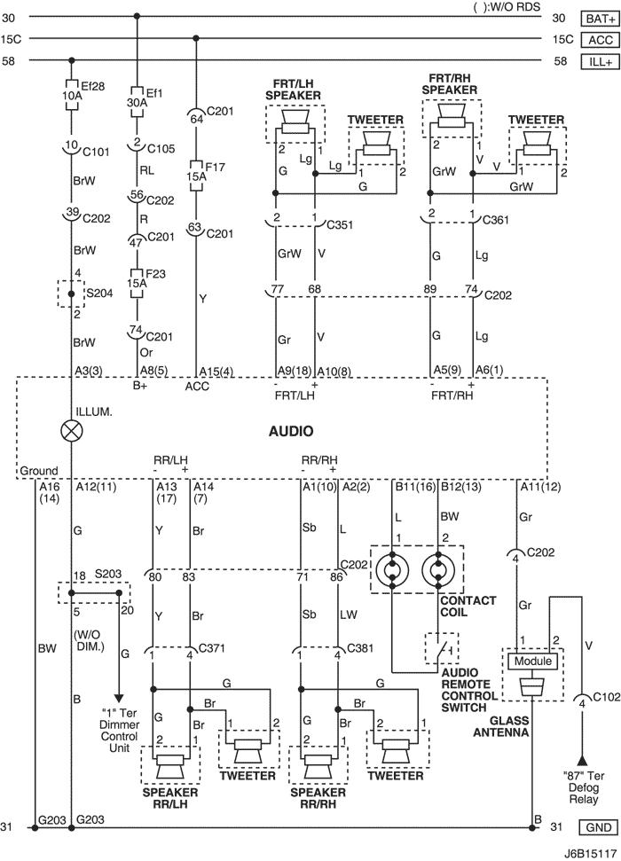 Распиновка C202 и схемы